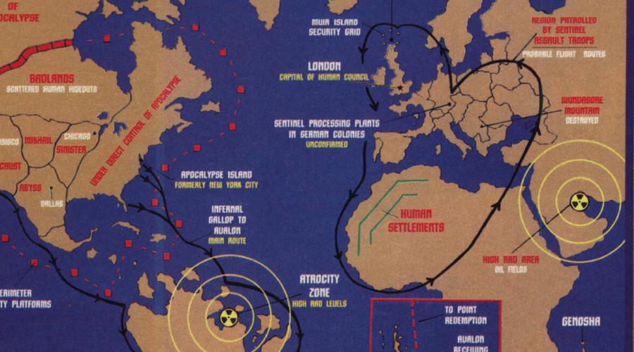 Великобритания Большая часть Соединенного Королевства, от Шотландии до Английского канала, исчезнет. Уцелеют Лондон и Бирмингем.
