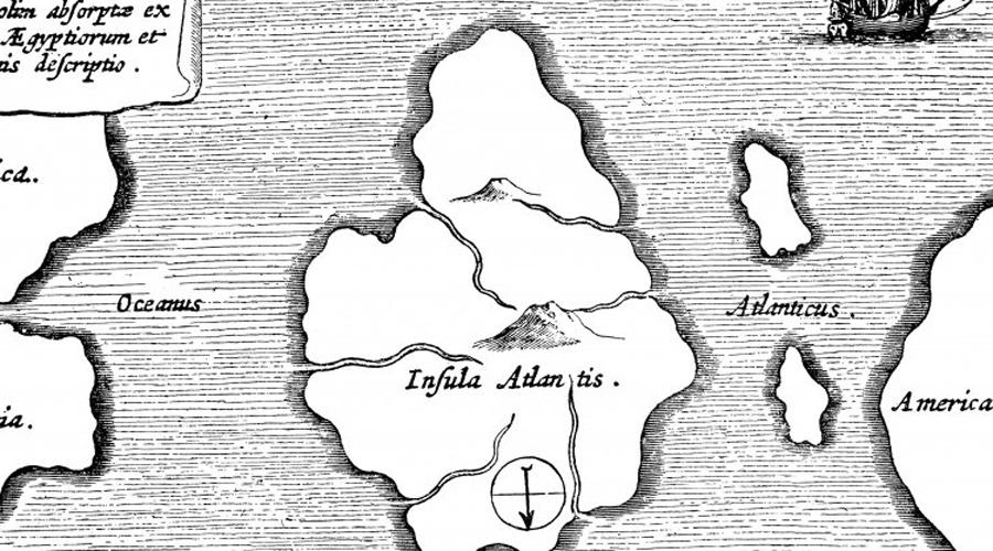Ледяная страна А есть и более смелая гипотеза, согласно которой Антарктида и есть та самая Атлантида. Звучит, конечно, странновато. Однако, фактически такое вполне возможно — в частности, карта знаменитого Пири-реиса, непонятно как сумевшего показать неизвестный в то время континент, могла бы быть основана на древних картах, оставшихся как раз от атлантов-мореходов.