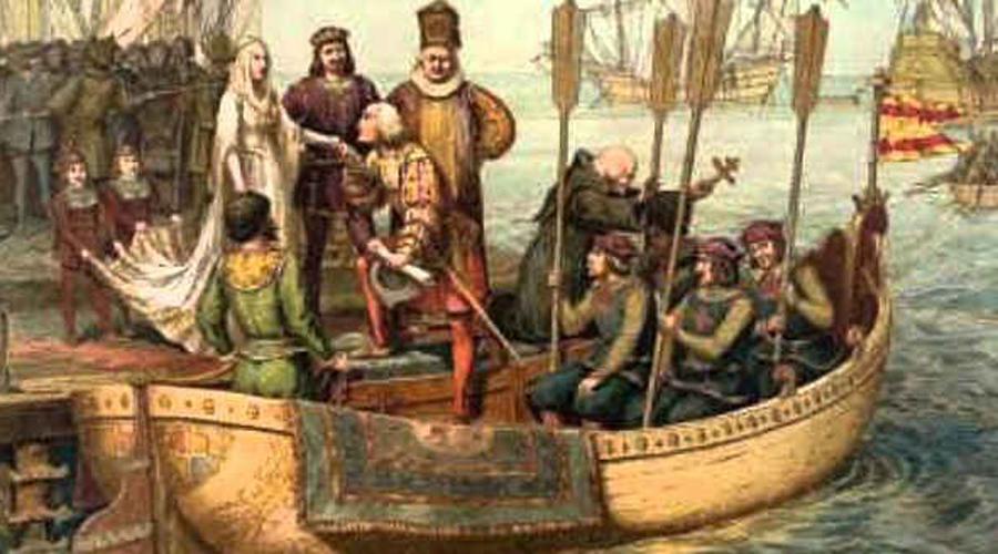 Прибытие В 1587 году сэр Уолтер Рэли решил отправить в Новый Свет целую колонию из 117 поселенцев под руководством губернатора Уайта. Прибыв на Роанок, люди решили не идти дальше, поскольку местность идеально подходила для основания колонии. Вот только постоянно не хватало снабжения и поэтому Уайт уже в августе того же года вновь отправился в Англию, планируя быстро закупить все необходимое и вернуться обратно.