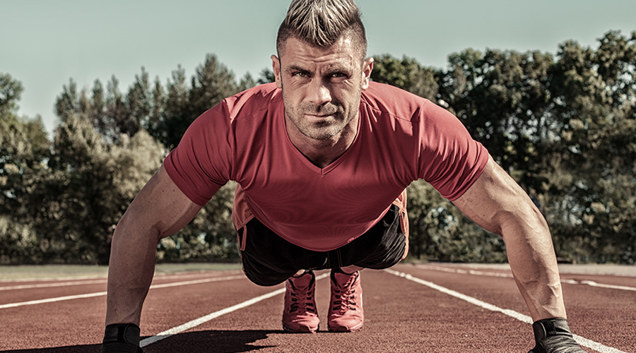 Выносливость Попробуйте сделать парочку берпи. Чувствуете, как моментально прыгнул вверх пульс? Сердце при этом упражнении работает на повышенной передаче. Такая нагрузка улучшает деятельность сердечно-сосудистой системы, а кислород более эффективно доставляется во все органы. Ежедневной усталости становится меньше, выносливость улучшается.