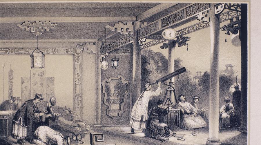 Гений Янссена В 1868 году астроном П.Я. Янссен погнался за затмением в Индию. С собой он прихватил оборудование для спектрографии и уже на месте сумел разбить свет короны на отдельные длины волн. Исходя из длины волны, Янссен выяснил химический состав элементов формирующих солнечное ядро.