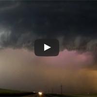 Апокалипсис в Техасе: реальные кадры, которые проберут вас до глубины души