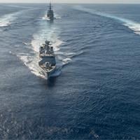 Секретное оружие России закинуло корабли НАТО на сушу