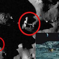 Почему люди на самом деле не летают на Луну: пугающая теория