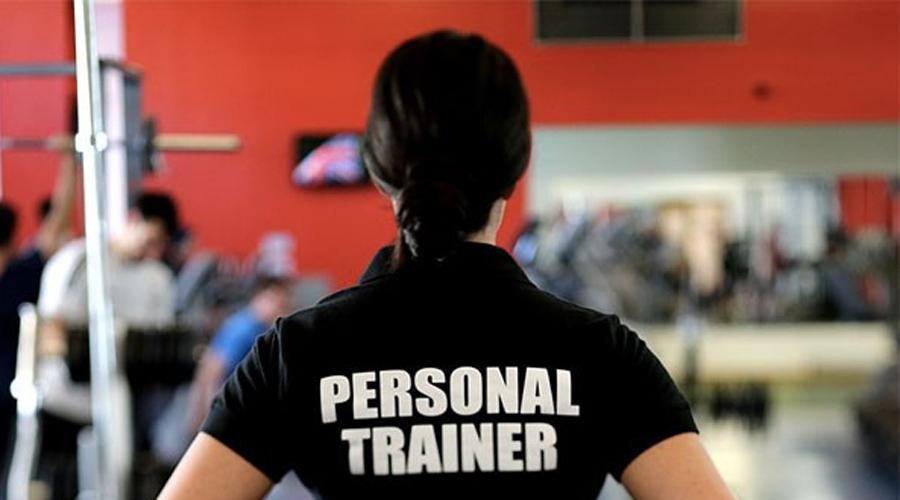Персональный тренер Странно, но люди предпочитают нанимать кого-то только для того, чтобы их контролировали. А так как Всемирная организация здравоохранения недавно объявила, что ожирение является глобальной эпидемией, у персональных тренеров недостатка в работе не предвидится.