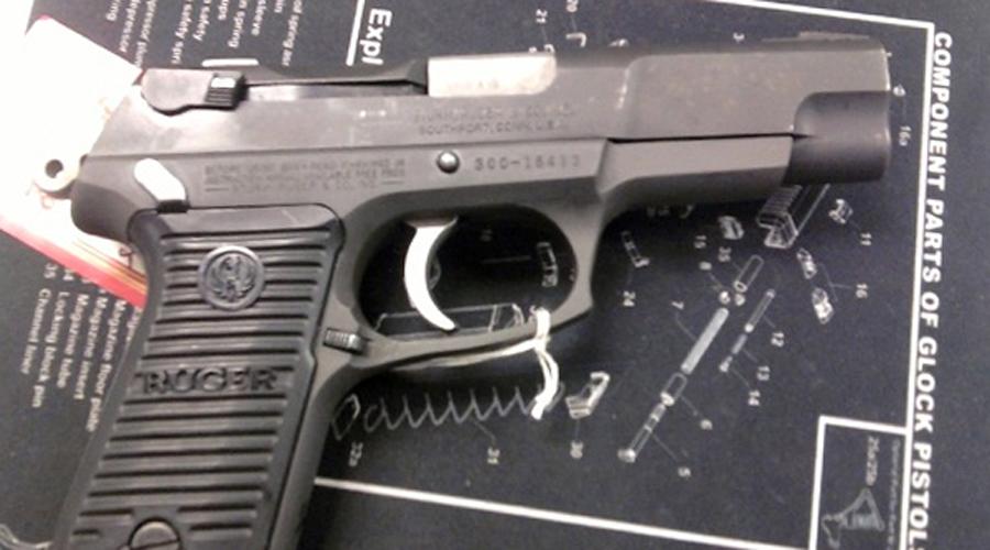 Ruger Простой в обслуживании, качественный, легкий и дешевый автоматический пистолет. Именно он стал постоянным спутником грабителей сразу в нескольких странах Евросоюза, а уж в Америке так и вовсе остается одним из самых распространенных преступных стволов.