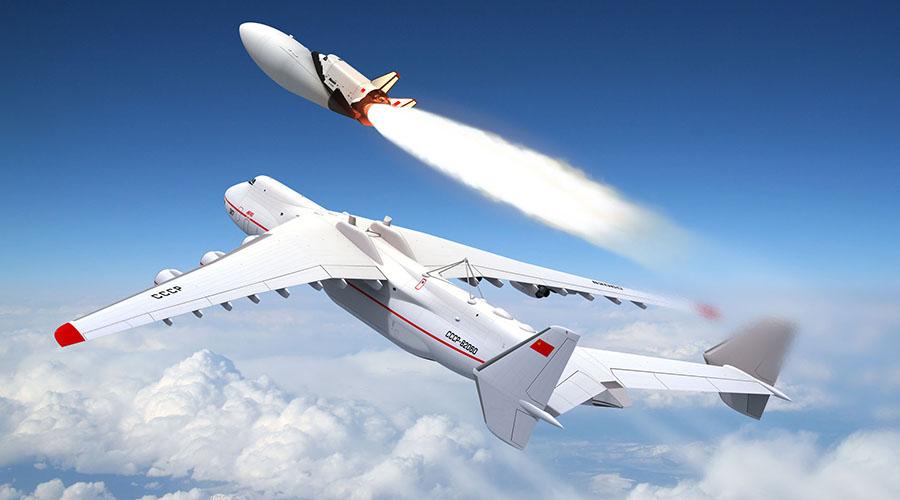 Космический истребитель Космический истребитель разрабатывал главный конструктор ОКБ-9 Глеб Лозино-Лозинский. Проект «Спираль» мог стать первым в мире боевым космическим кораблем, но все погубила бюрократия. По замыслу Лозино-Лозинского, истребитель строился из трех основных частей: самолета-разгонщика, ракетного ускорителя и орбитального самолета. Орбитальный самолет выводил истребитель на высоту в тридцать километров, а затем ракетный ускоритель поднимал «Спираль» на околоземную орбиту. Бомбардировка «космос-Земля», как вам? Опытный аппарат был построен уже в конце 70-х годов, однако проект зарубил лично министр обороны СССР Андрей Гречко. Уж неизвестно, почему именно.