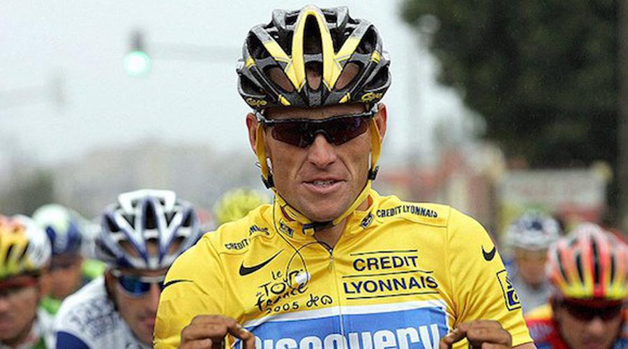 Велоспорт С 1999 по 2005 год великий Лэнс Армстронг выигрывал каждую гонку Тур-де-Франс. Побить этот рекорд? За гранью фантастики.