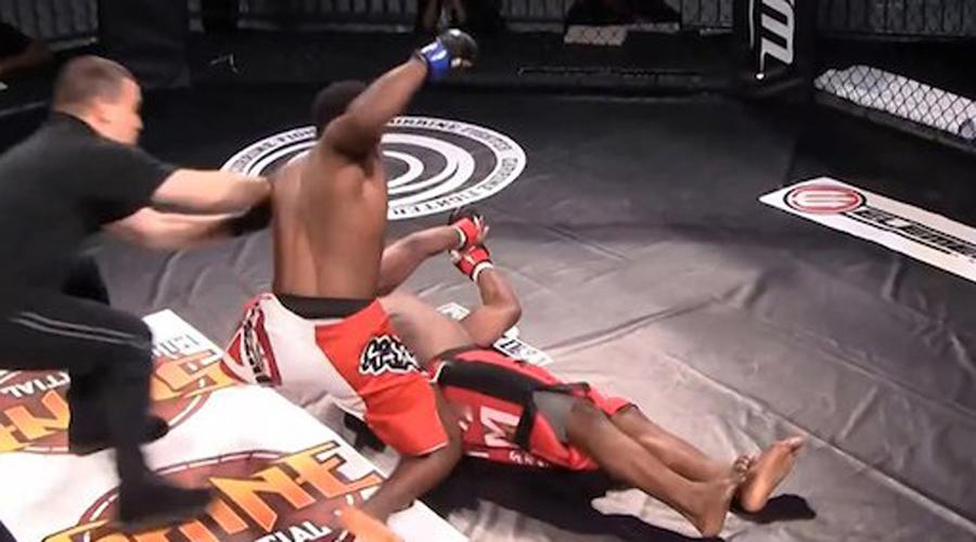 ММА Просто физически невозможно повторить то, что сумел сделать Риохей Масуда в июле 2008 года. Две секунды понадобилось бойцу, чтобы отправить соперника на канвас!
