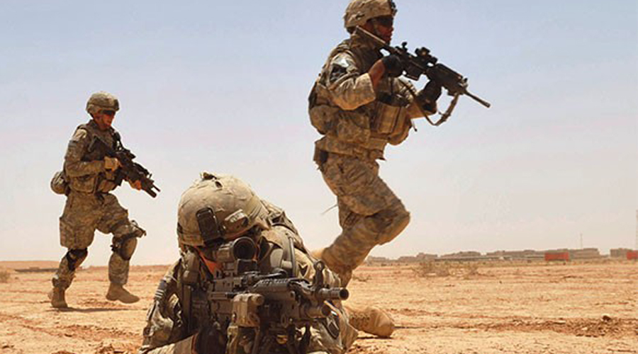 Армия Пока на этой планете живет более одного человека, войны будут продолжаться. Хотите не беспокоиться о работе? Идите в армию.