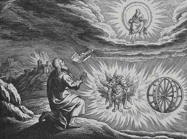 Вознесение Ильи-Пророка И в христианстве, и в иудаизме история вознесения Илии одинакова. Пророк был взят на небо живьем, да не просто так, а на огненной колеснице «вдруг явилась колесница огненная и кони огненные… и понесся Илия в вихре на Небо». По сути, в наше время такое событие назвали бы не «вознесением», а «похищением пришельцами».