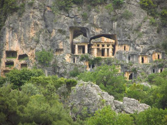 Pinara-Antik-Kenti-Fethiye-Mugla-Turkiye5363