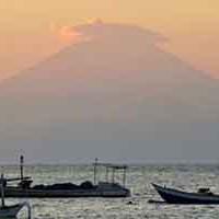 Катастрофа на Бали: сказочный остров вот-вот уйдет под воду