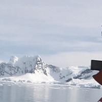 Антарктическая тайна чуть не свела с ума группу путешественников. Они и не догадывались, что их ждет!