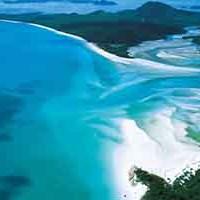 10 самых странных и необычных пляжей в мире