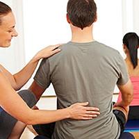 7 удивительных пятиминутных упражнений для здоровой спины