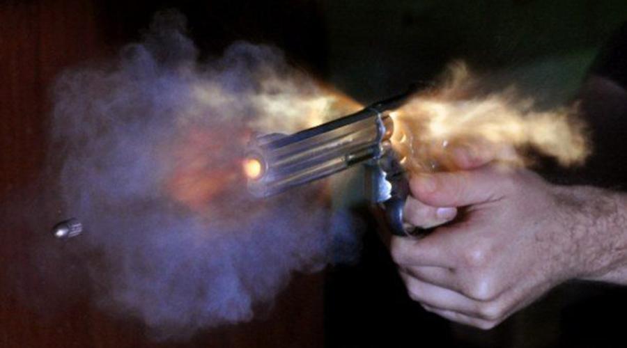Двойной удар В большинстве случаев пуля не проходит сквозь тело жертвы насквозь. Встретив на пути кость, она начинает рикошетить, нанося еще больший урон.