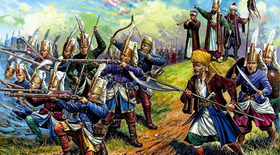 Падение Средней Азии Под давлением империи Сельджуков государства Средней Азии терпели крах одно за другим. Армения и Грузия, Сирия и Палестина — не устояла даже Византия. Однако, примерно в середине XIII века монголы раздробили некогда великую империю на несколько более мелких стран. И в 1227 году бывшую территорию сельджуков захватило племя кайы, правил которым Эрторгрул. Уже его сын, Осман, основал великую Османскую империю.