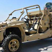 Пентагон создал боевой лазер, которым собирается сбивать российские беспилотники