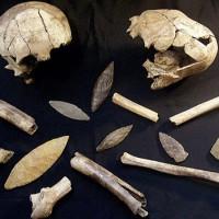 7 пугающих находок из древних могил
