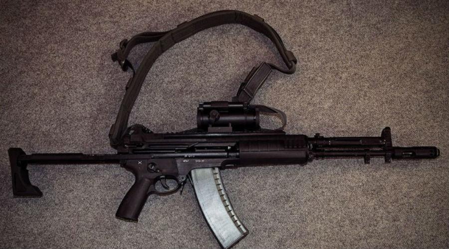 Кто производит Новые А-545 производит ковровский завод «Дегтярев». Именно здесь в свое время разрабатывали легендарный ручной пулемет ДП-28, противотанковое ружье ПТРД, и ПКМ, не говоря уже о бессмертном пистолете-пулемете Шпагина. Кстати, здесь же Калашников работал над дизайном АК-47, хотя само производство великого автомата перенесли в Ижевск.