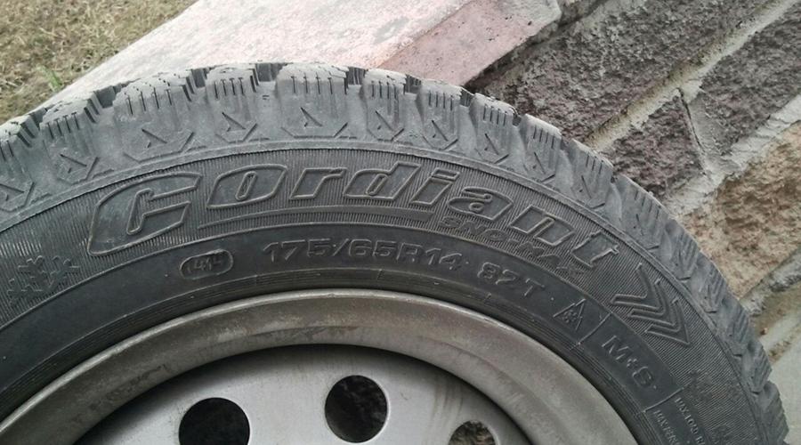 Пора менять резину: что нужно знать о маркировке шин