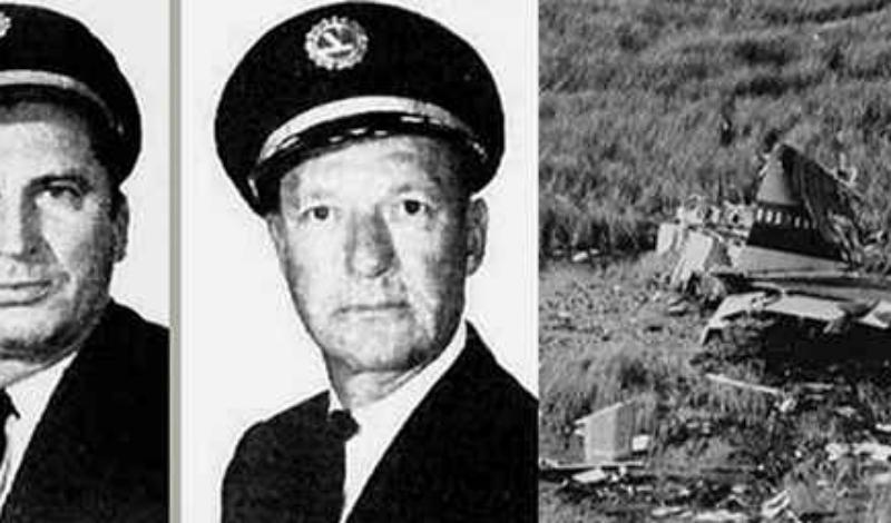 Катастрофа Тристара 29 декабря 1972 года неподалеку от Майами рухнул в болото лайнер «Тристар». Всему виной стала обыкновенная лампочка, сигнализирующая о положении шасси. Капитан Лофт, обеспокоенный тем, что приборы показывают выдвинутое переднее шасси, отправил бортинженера Дона Рипо проверить положение дел сквозь небольшой иллюминатор в приборном отсеке. Лайнер поставлен на автопилот — вот только кто-то выключил его. Занятый инструкцией Лофт так и не заметил снижения «Тристара». Звук альтиметра должен был насторожить Рипо, но тот все еще пытался разглядеть шасси в небольшое окошко. Результатом же стала ужасная катастрофа: лайнер рухнул в болото и загорелся. Кто выключил автопилот так и осталось загадкой.