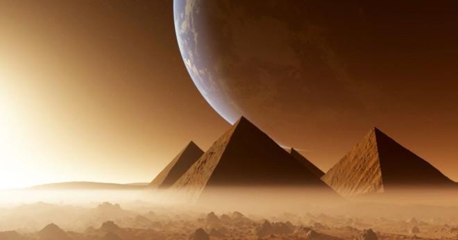 Раскрыта тайна гибели Древнего Египта. Великую цивилизацию уничтожило именно это! (3 фото)
