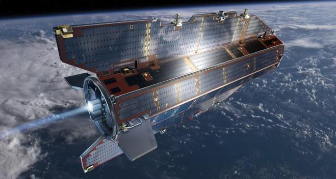 Россия вывела на орбиту уникальный военный спутник