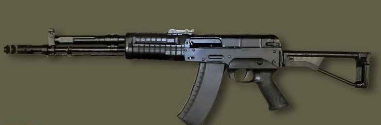 АЕК-971 Главный конкурент «Абакана» был разработан еще в 1978 году на заводе имени Дегтярева. По кучности стрельбы АЕК-971 значительно превосходит АК-74. К тому же автомат при разборке гораздо проще АН-94. В 2013 году на основе этой конструкции был создан более современный стрелковый комплекс А-545 — вот здесь можно почитать о нем подробнее.