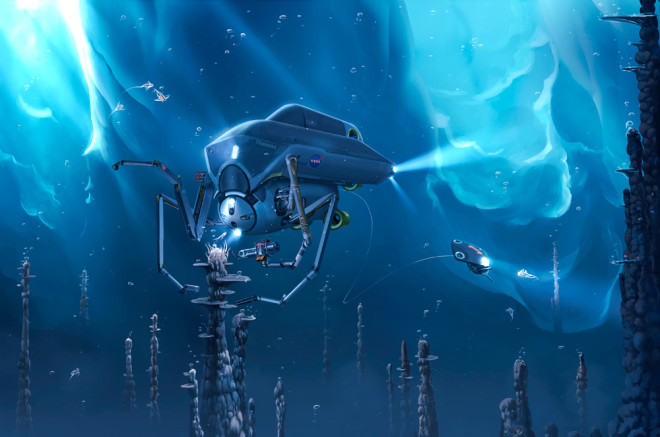 Alien-Oceans-illustration-alex-Ries-Australian-Geographic