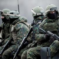 Зарубежные операции спецназа ГРУ