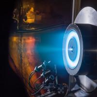 NASA разработали двигатель, который доставит пилота на Марс всего за две недели