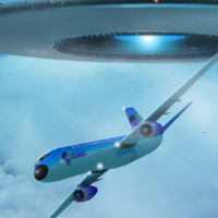 ВВС Дании рассекретили данные об инопланетянах