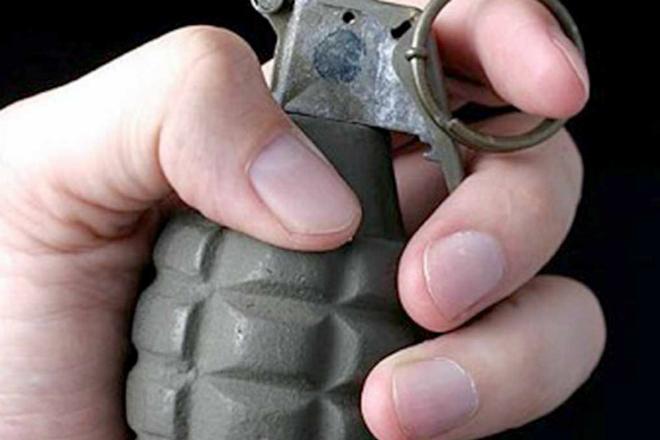 Как спастись от взрыва гранаты