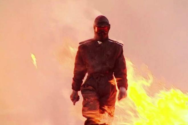 Новый защитный костюм превратит русского солдата в терминатора