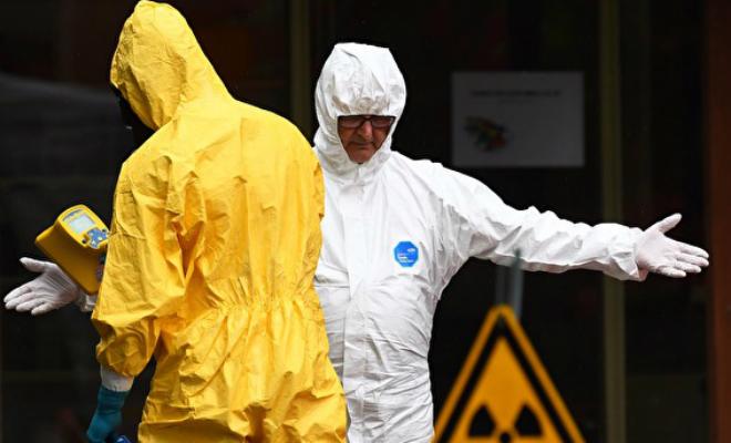 Секретное атомное предприятие России допустило утечку, поставившую под удар всю Европу