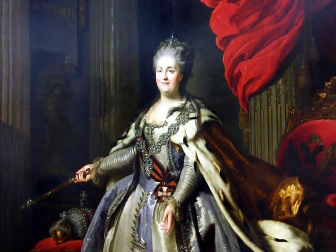 Екатерина II Правда: инсульт А может, это и в самом деле был злокозненный и хитрый карлик. Но вот врачи придерживаются другого мнения: личные медики императрицы после тщательного осмотра установили — Екатерина II умерла от инсульта.