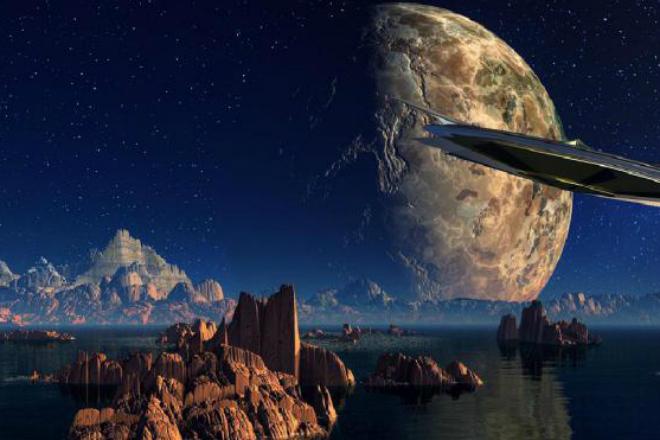 Как звучит космос на самом деле: НАСА записали жуткие звуки нашей Вселенной (+аудио)