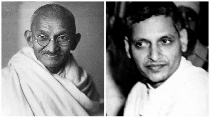 Натхурам Годзе Жертва: Махатма Ганди Махатма Ганди был ярым противником разделения Британской Индии на Индийскую Республику и Пакистан. Националист Натхурам Годзе воспринял это как прямое предательство индуизма и застрелил Махатму во время вечерней молитвы.