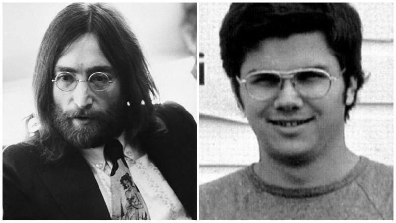 Марк Чепмен Жертва: Джон Леннон Следователи до сих пор гадают об истинных мотивах убийства Джона Леннона. 8 декабря 1980 года Марк Чепмен сначала взял автограф у знаменитого исполнителя, а спустя несколько часов застрелил его в упор.