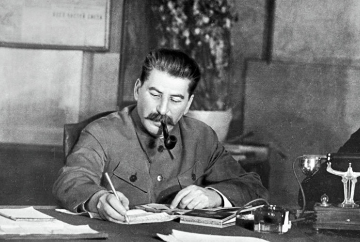 the overhaul of russias economy during the reign of joseph stalin Christopher read explores the historiography of russia under joseph stalin reading history: stalin's russia christopher read explores the historiography of.