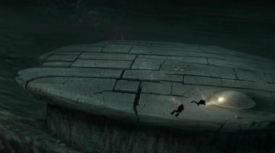 Балтийское НЛО Странную, если не сказать пугающую, конструкцию обнаружили на дне Балтийского моря шведские дайверы. Группа Ocean X Team сумела заснять объект и сделать некоторые замеры, но специалисты так и не поняли, что это на самом деле такое. Строение напоминает то ли затонувший НЛО, то ли некий древний алтарь — вот здесь мы писали о Балтийской аномалии подробнее.