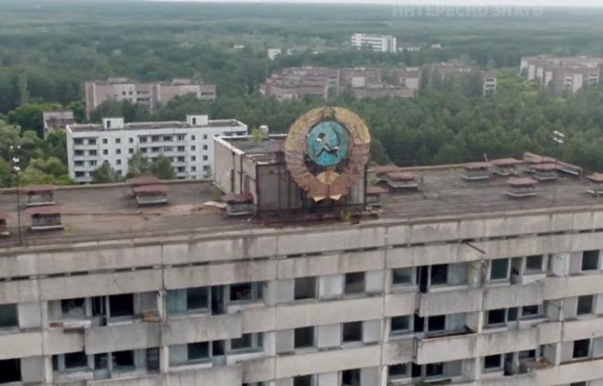 Зона смерти: что на самом деле происходит сейчас на Чернобыльской АЭС
