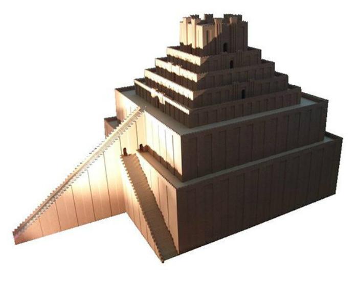 Вавилонская башня В течение долгого времени ученые полагали, что история о Вавилонской башне — не более, чем миф. Людям в глубокой древности было просто не под силу возводить такие высокие сооружения. Однако последние раскопки показали совсем другое: скорее всего, Вавилонская башня существовала на самом деле. Это мог быть зиккурат Этеменанки, разрушенный и реконструированный несколько раз. Уже во второй половине 7 века до нашей эры архитектор Арадаххешу достроил последний ярус зиккурата, подняв его на целых 91 метр в небо.