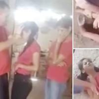 Изгнание дьявола в прямом эфире: аргентинской школьнице пришлось вызвать экзорциста