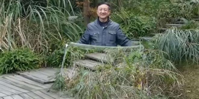 Реальный плащ-невидимка! Китайцы совершили технологический прорыв