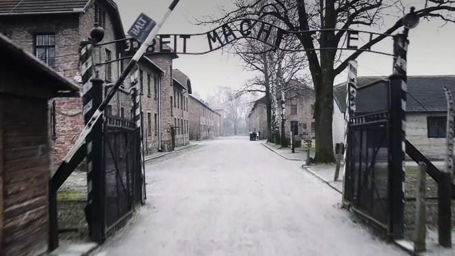 Шокирующие кадры Освенцима, снятые дроном… Просто мурашки по телу!