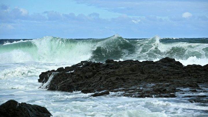 Гул Земли привел ученых в ужас: под океаном просыпается Нечто