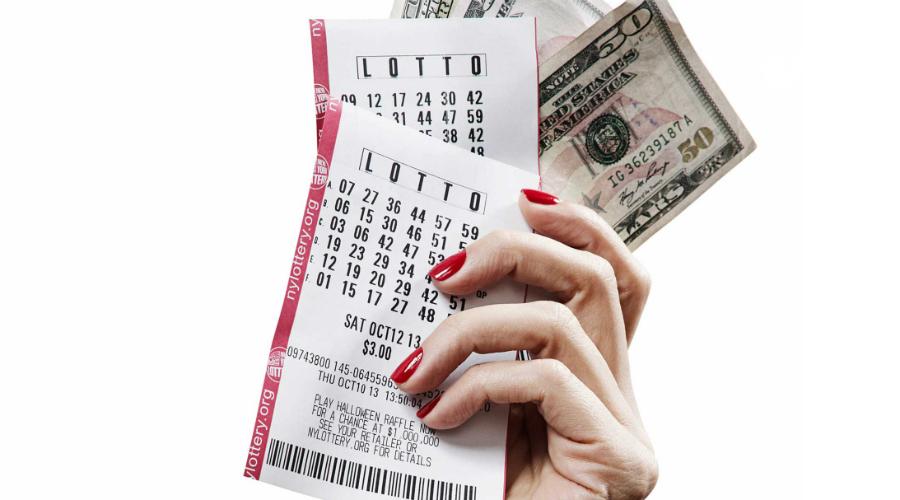 Лотерейный билет Повезло с выигрышем? Не нужно терять от радости остатки разума и хвастаться счастливым билетом в сети. При определенных усилиях злоумышленники могут реплицировать сканируемый штрих-код и украсть деньги.